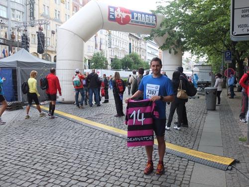 Prague International Maraton